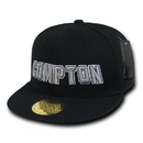 Nothing Nowhere N12 Strapback City Headgear
