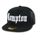 Nothing Nowhere N13 Old English City Snapback