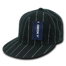 Decky RP3 Pin Stripe Fitted Baseball Caps