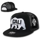 WHANG W22 Gomdori Cali Bear Trucker Caps