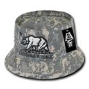 WHANG W45 Cali Bear Fisherman Hat