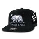 WHANG W76 Cali Republic Corduroy Snapback