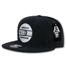 WHANG W82 Decky Snapback by Whang