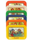 D. Lawless Hardware Original Campbell's Soup Change Trays (Set of 6)