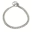 Dogline Herm Sprenger - Slide Chain Collar - Chrome