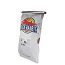Jack Rabbit Split Pea Bean Green 25 Pounds - 1 Per Case