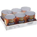 Bush'S Best Bean Pot Baked Beans #10 Can - 6 Per Case