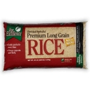 Par Excellence Parboiled Long Grain White Rice Bags