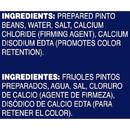 Bush'S Best Fancy Pinto Beans #10 Can - 6 Per Case