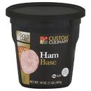 Gold Label 97991EGLDZ Base Ham No Msg Added Paste