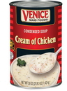 Venice Maid Soup Cream Old Fashioned Chicken 12-50 Ounce