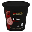 Masters Touch 07412ICFPZ Base Ham No Msg Added Paste
