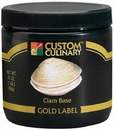 Gold Label 95176KGLDZ Base Clam Paste