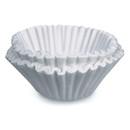 Bunn Urn & Iced Coffee Paper Filters 252 Per Pack - 1 Per Case