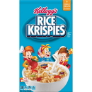 Kellogg'S Rice Krispies Cereal .62 Ounce Per Bowl - 96 Per Case