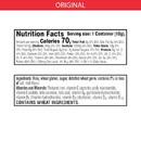 Kellogg Special K Cereal .62 Ounce Bowl - 96 Per Case