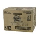 Kellogg'S Kosher Raisin Bran Cereal 56 Ounce Bag - 4 Per Case