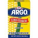 Argo Foodservice Corn Starch 1 Lb Box - 24 Per Case