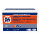 Tide Floor And All-Purpose Cleaner Institutional Formula Concentrate Detergent Powder 18 Pound - 1 Per Case
