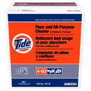 Tide Professional Institutional Formula Floor And All-Purpose Powder Concentrate Cleaner 36 Pound - 1 Per Case