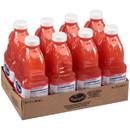 Ocean Spray Ruby Red Grapefruit Juice 60 Fluid Ounce Bottle 8 Per Case