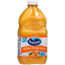 Ocean Spray Orange Juice Foodservice 60 Ounces - 8 Per Case