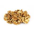 Azar Raw Fancy Half And Piece Walnut 2.75 Pound Bag - 6 Per Case