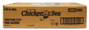 Chicken Of The Sea 10048000014662 Chicken Of The Sea Pink Salmon 6/64 Ounce