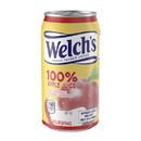 Welch'S 100% Apple Juice 11.5 Fluid Ounce Can - 24 Per Case