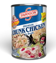 Campbell's 000002465 Chicken Chunks O' 6-29.5 Ounce