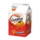Pepperidge Farm Goldfish Cheddar Crackers 31 Ounce - 6 Per Case
