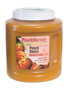 Fruitblendz-6-68 Oz Peach Puree