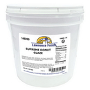 Major Bakery Solutions Supreme Donut Glaze 22 Pounds