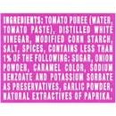 Heinz Hot Taco Sauce Packet 9 Grams - 500 Per Case