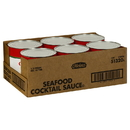 Heinz Seafood Cocktail Sauce 7.125 Pounds - 6 Per Case