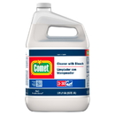 Comet Cleaner With Bleach 1 Gallon Jug - 3 Per Case