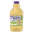 Welch'S 100% White Grape Plastic Juice 64 Ounce Bottle - 8 Per Case