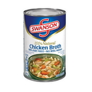 Swanson 000002431 Soup Chicken Broth 24-14.5 Ounce