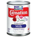 Nestle Carnation Kosher Evaporated Milk 12 Ounces Per Can - 24 Per Case