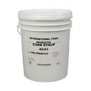 Corn Syrup 301006 42/43 Liquid Corn Syrup 60 Pounds Per Pail - 1 Per Case