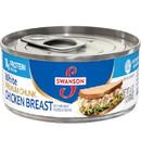 Swanson 2379 Chicken White Chunk 24-4.5 Ounce