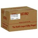 Heinz 5% White Vinegar 16 Fluid Ounce Bottle - 12 Per Case