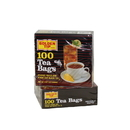 Tea Bags With Envelope Golden Tip 10-100 Count