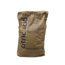 Food Grade Chemicals Fine Grind Citric Acid 50 Pounds - 1 Per Case