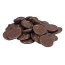 Merckens 110025252 3 4% Cocoa Dark Disk Ambrosia 1-50 Pound