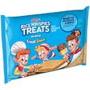 Kellogg'S Rice Krispies Original Treat Sheet 32 Ounces Per Pack - 5 Per Case