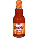 Frank'S Redhot Buffalo Wing Sauce 12/12 Floz