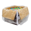 M&M's 108419 M&Ms Milk Chocolate Candies 25Lb Bulk