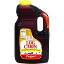 Log Cabin Original Syrup 1 Gallon Jug - 4 Per Case