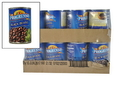 Progresso Black Beans 15 Ounce Can - 24 Cans Per Case